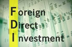 პირდაპირი უცხოური ინვესტიციები 2009-2020